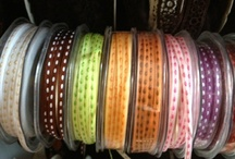 Everything else at the shop ! / Buttons, ribbons, beads, all kinds of notions / by Cornwall Yarn Shop, Ltd.
