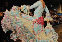 Moda Flamenca 2014 / by Luisa