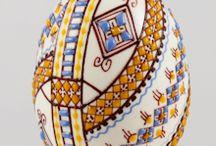 Hoppy Easter:  eggs / by Anna Dimitrovas