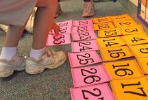Kinder Math Ideas / by Sheena Davis