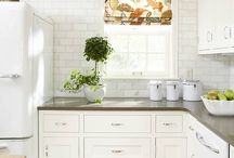 Dream Kitchen / by Crystal Greene