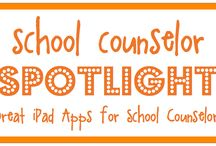 school counselor / by Cassi Quintrell