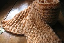Crochet designs  / by Sarah Colwell