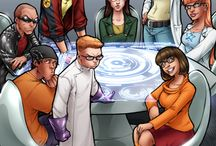 General geekery / by Anthony Anderson