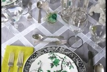 Dishes, Dinnerware.....I love it all! / by Paige Brown