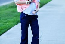 Fashionable Maternity / by Nicole (ChicCheapNursery.com)
