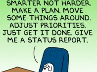 Project Management / by crystal anderson