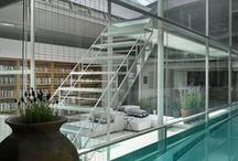 Architecture / by 189สตูดิโอ ประเทศไทย