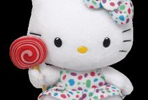 Hello Kitty / by Jenn Johnson