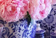 Flowers / by Krista Heath