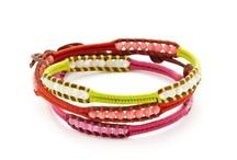 Bracelet instructions / by Jill DuPont