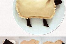 Make | Crafty / by Megan Barry