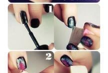 Nailss / by Chloe Bowman