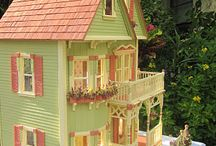 dollhouse / by Christa Aldrich