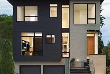 Exterior Style / by Carmel O'L
