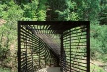 research | Bridges / by Sorina Ki