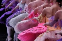 GOTTA DANCE  / by Michele Melius