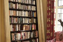 Books!! / by B Premoe