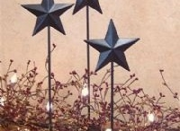 Stars / by Kim Germinaro