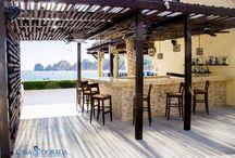 Trattoria / Enjoy traditional Italian fare, with flair! / by Casa Dorada Resort - Cabo San Lucas