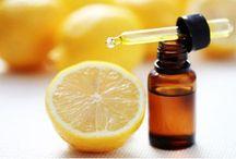 essential oils / by Wendy Moeller