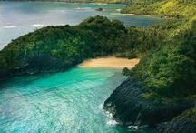 My Country:  Dominican Republic / Discover all the beauty and splendor of the Dominican Republic / by ella society