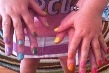 Girl Scout Ideas / by Brandy's Baking