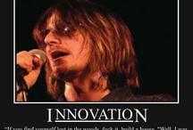 Mitch Hedberg / by Samantha Nelson