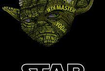 Star Wars  / by Javier Ruiz
