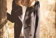 Fashion Inspiration / by Heidi Torralba