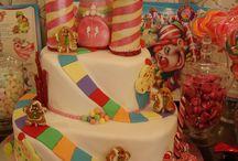 Alyssa's 5th Birthday / by Crystal Rivett