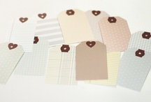 Paper love & Gift wrapping / by Jussi Megens