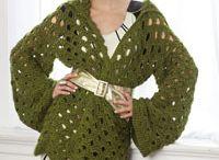 My Crochet Queue / by Monica McKirdy