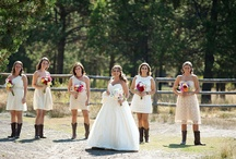 Perfect Wedding / by Kaley Lucas