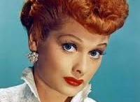 ~I Love Lucy Memories~ / by Barbara Freeman