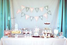 Bitty's Party / by Emily Kocis