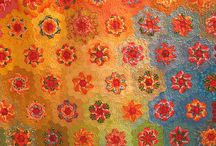 Quilts / by Michelle Parsons