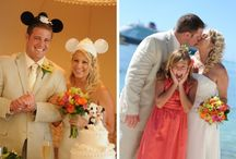 Disney Wedding! / by Maggie Bales