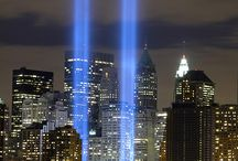 9/11 / by Barry Getch