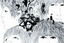 Favorite Beatles Albums / by Travis Middleton