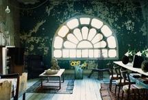 Windows / by Lisa Cheng