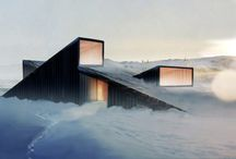 Amazing architecture / by Melyssa Evans