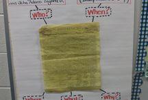 5th Grade Social Studies / by Cari Renner
