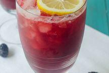 Drinks / by Valerie Lawson Janney
