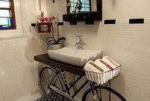 home ideas / by Polina Rotterdam