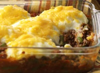 Shepards Pie / by Lucille Guay