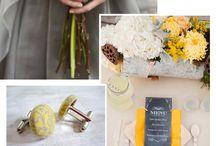Wedding Inspiration / by Josephine Du