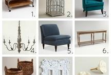 DIY On the Cheap: Family Room Inspiration Board >> #WorldMarket Design Pinspiration / by Linda Ann