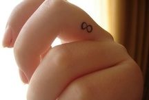 Tattoos..... / by Loni Comstock Sayad