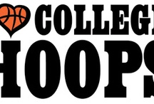 I Love College Hoops / by FansEdge